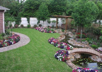 Residential Landscaping 04