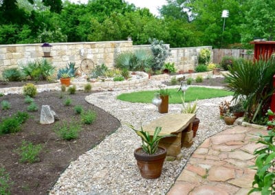Residential Landscaping 05